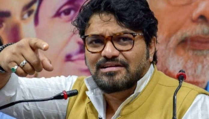 Here is what Babul Supriyo said in his parting note from politics