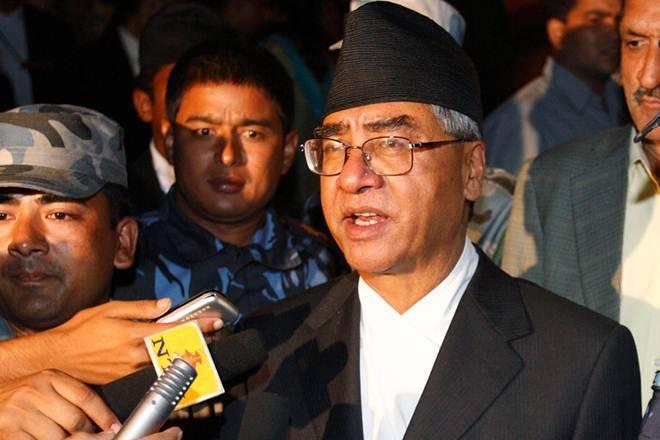 Nepal: Sher Bahadur Deuba to be the next PM