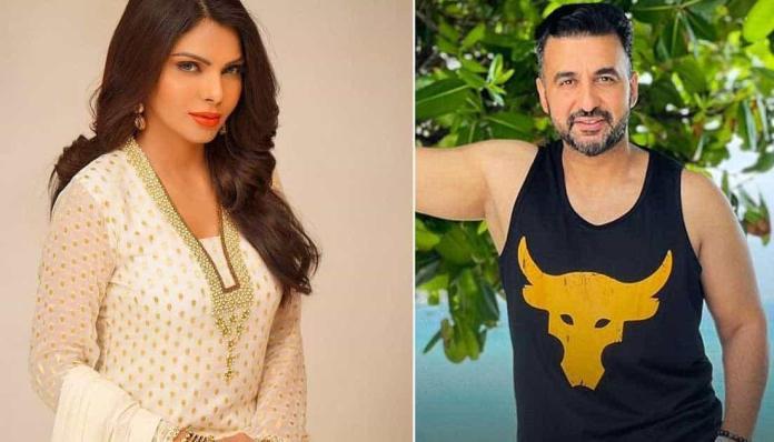 Actress Sherlyn Chopra accuses Raj Kundra of sexual assault