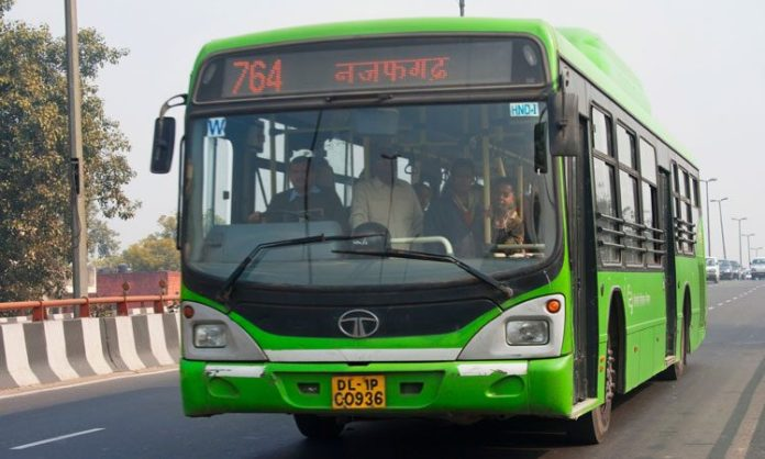 LG-Committee directs DTC to cancel AMC contract for 1000 buses
