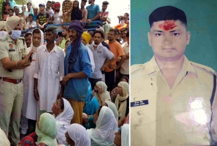 Punjab: Army man lynched in Gurudwara on suspicions of theft, police register case after protests