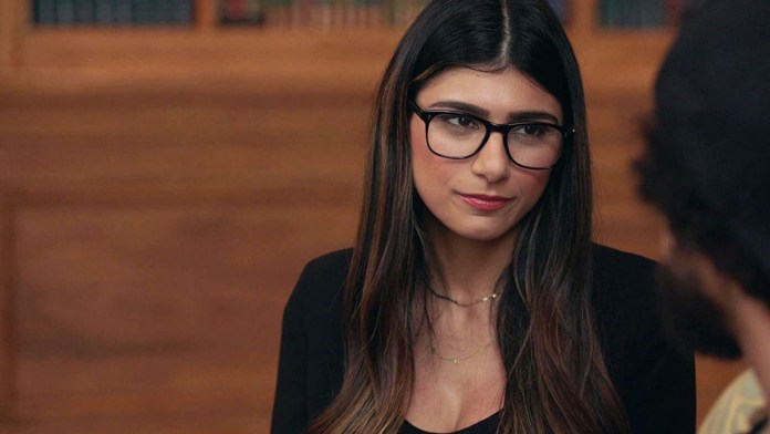 Cuban president accuses former pornstar Mia Khalifa of working with US Govt and fueling protests against his govt