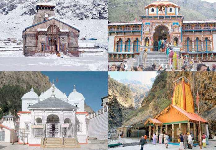 Uttarakhand CM says live streaming of char dham yatra won't happen
