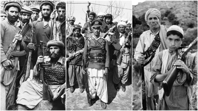 Afghanistan: The story of Soviet invasion, US, Pakistan's help and the emergence of Taliban over the decades