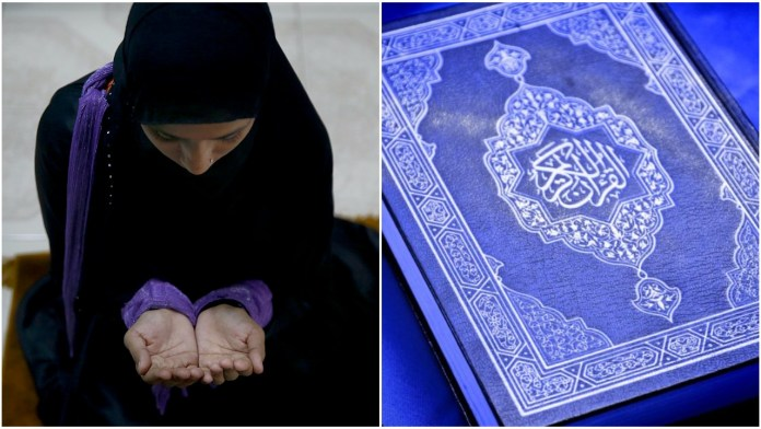 Morocco court sentences 23-year-old woman for three and a half years for insulting Quran, Islam