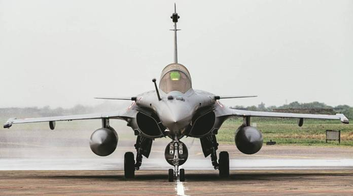 Rafale jets deployed at Eastern front to counter China: Reports