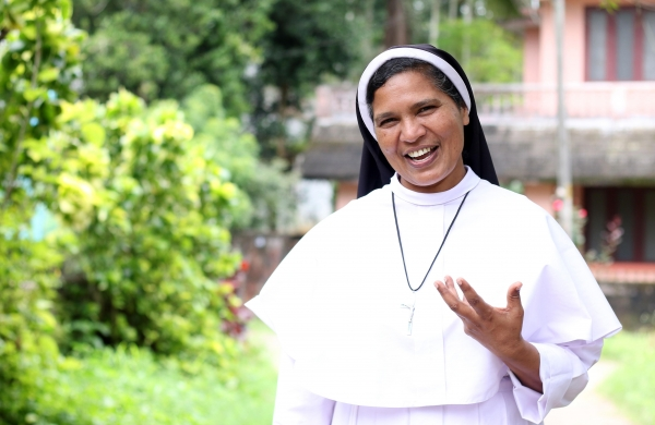 Sister Lucy Kalpurra argues her own case in Kerala HC after her lawyer relinquished in the petition filed by her