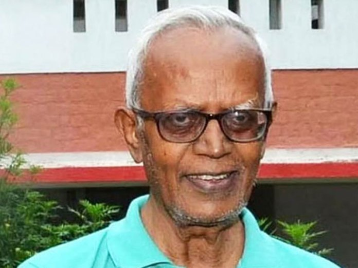Stan Swamy death: Ministry of External Affairs releases statement