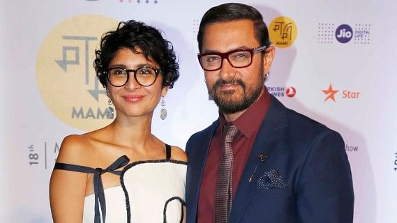 Aamir Khan and Kiran Rao announce divorce: Read what they said in their statement