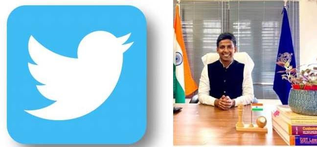 Piyush Thorat deactivates Twitter account