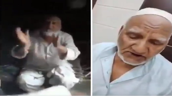 Ghaziabad fake hate crime case: UP Police file chargesheet, 11 booked for assaulting elderly man