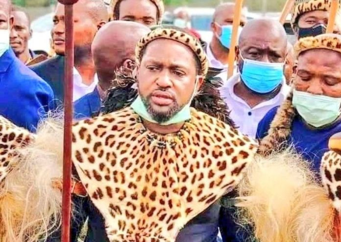 Racial violence in South Africa: Zulu King Misuzulu KaZwelithini calls for peace, asks his people to stop attacking Indians