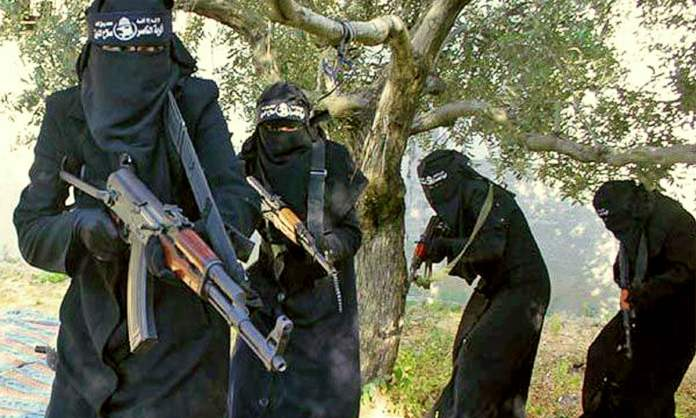 NIA arrests two women for pro-ISIS activities in Kerala's Kannur
