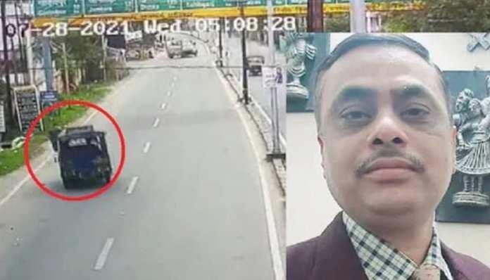 CBI probes the death of Judge Uttam Anand, recreates crime scene