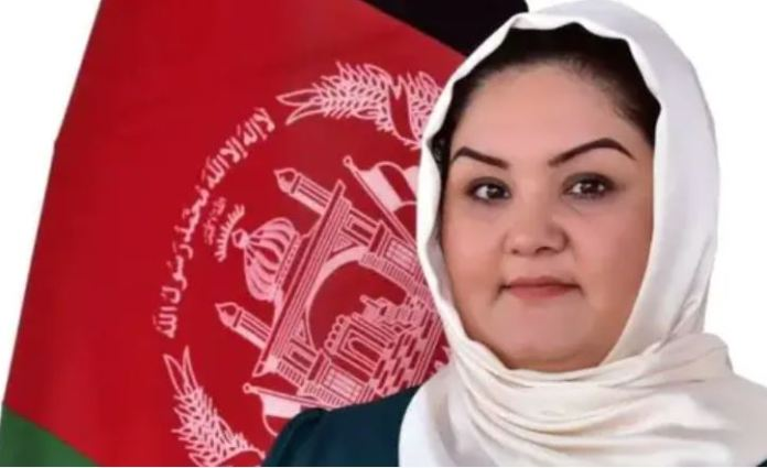 Afghan politican who claimed she was 'deported' was not carrying any valid documents, say government
