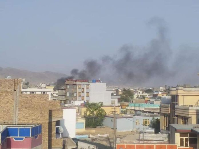 Another explosion rocks residential area in Kabul, 2 reported dead, 3 injured: Reports