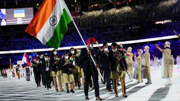 India bags 6 medals at the Tokyo Olympics