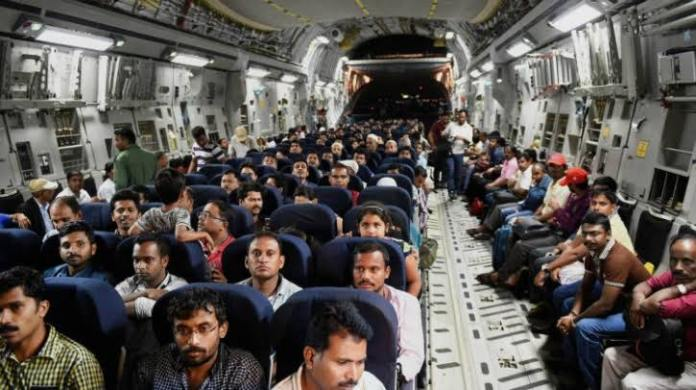 The story of India's evacuation of its citizens amidst 1990 Iraq-Kuwait war