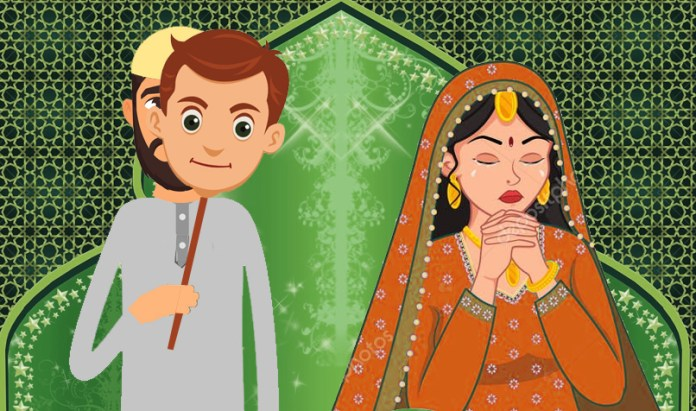 Madhya Pradesh: 4 cases of Love Jihad reported in a matter of days