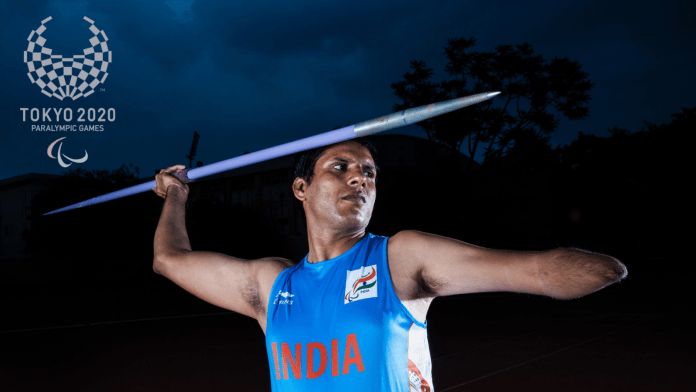 India's star para-athlete Devendra Jhajharia