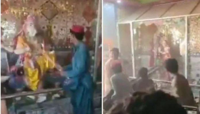 Pakistan: 22 religious, political parties refuse to condemn Hindu temple attack