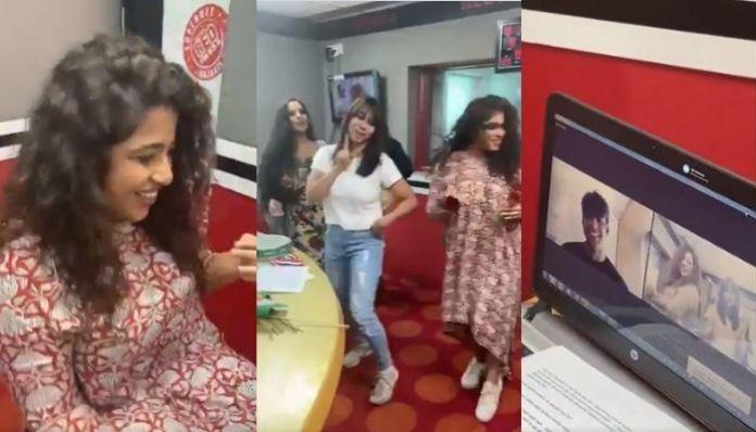 RJ Malishka Mendonsa criticised for sexually objectifying Neeraj Chopra during interview