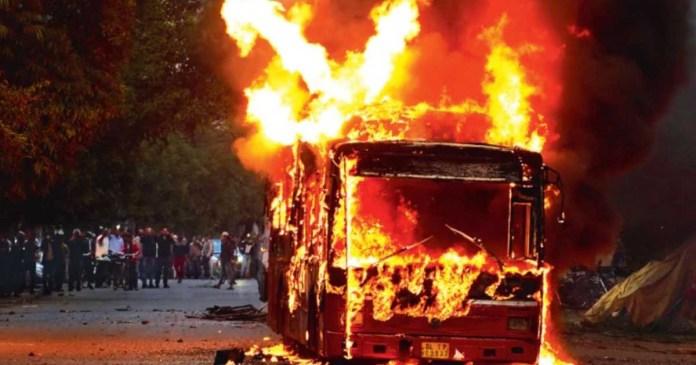 Madhya Pradesh, 4 held for planning to fire bullets at Hindu Jagran Manch rally and trigger riots