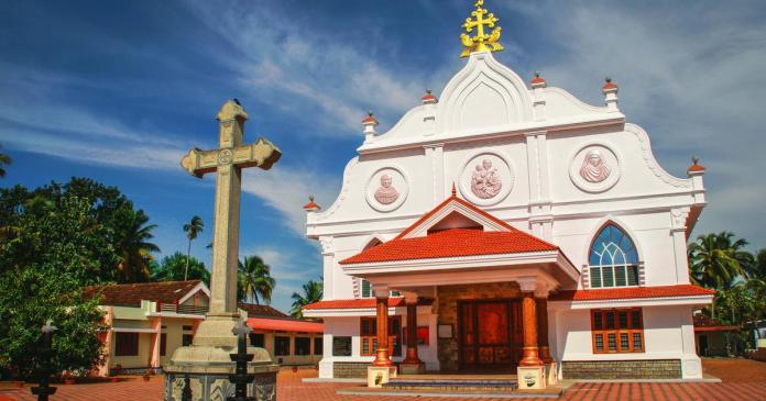Bishop Mar Joseph Kallarangatt of the Pala diocese has issued a circular