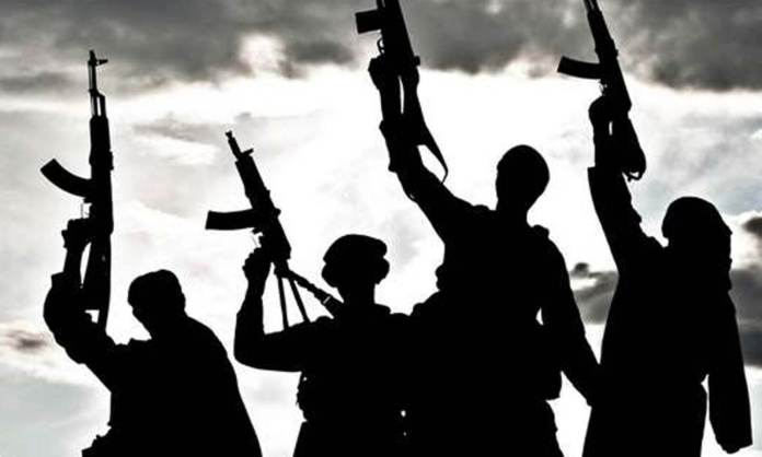 J and K police arrest 4 for using terror funding in the name of student visas