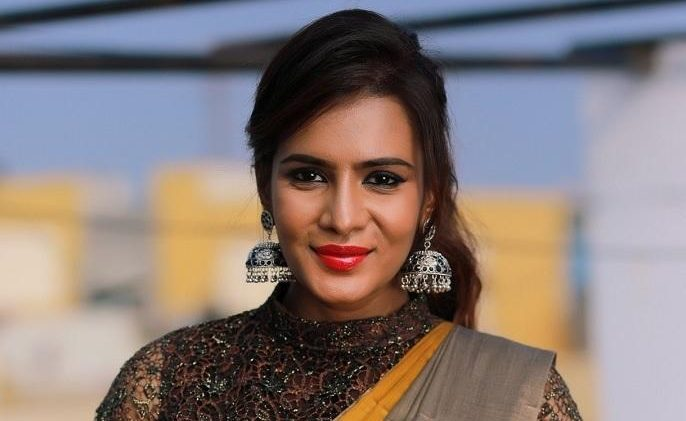 Actor Meera Mithun arrested by Chennai Police for using casteist slurs against Dalit community