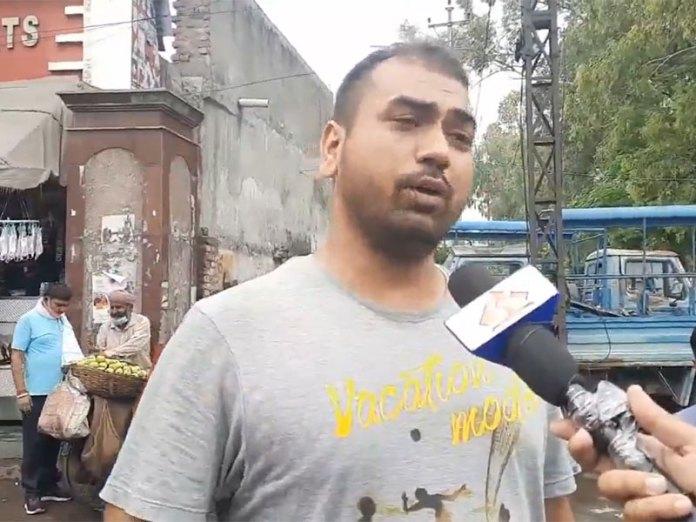 Jammu tourist