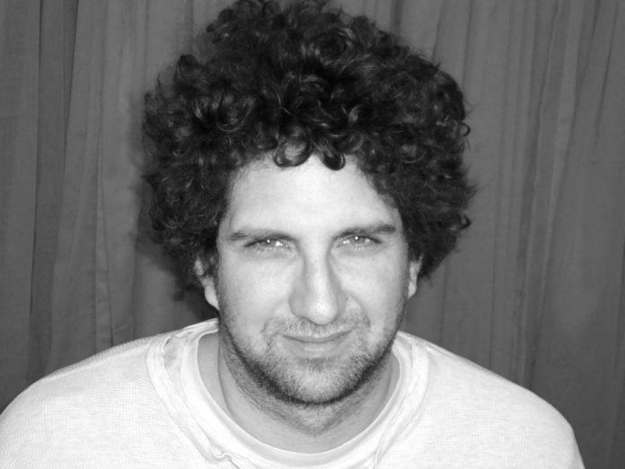 Meet Noah Berlatsky: The Rutgers University Press published author working hard to normalise pedophilia