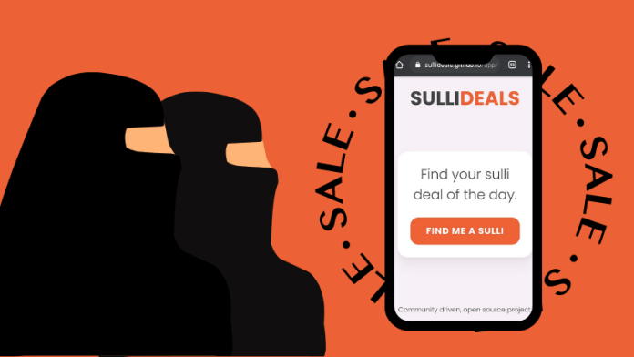 Was 'sullideals' app where pictures of Muslim women were misused created by 'Javed'? Here's what we know so far
