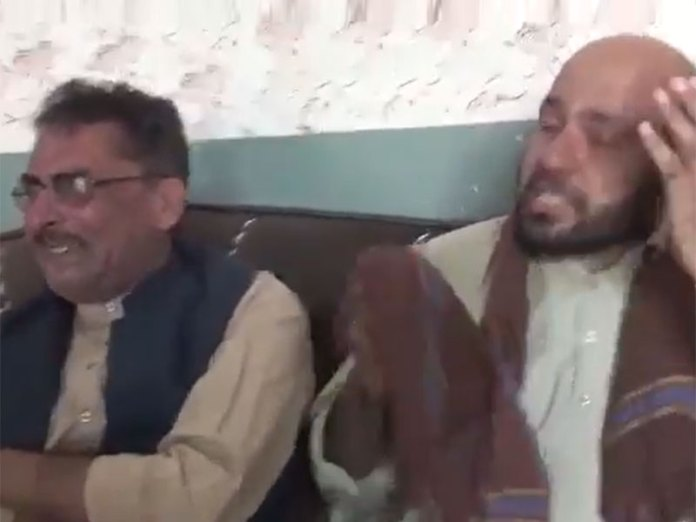 Journalists in Jalalabad assaulted by Taliban for covering an unarmed protest by civilians