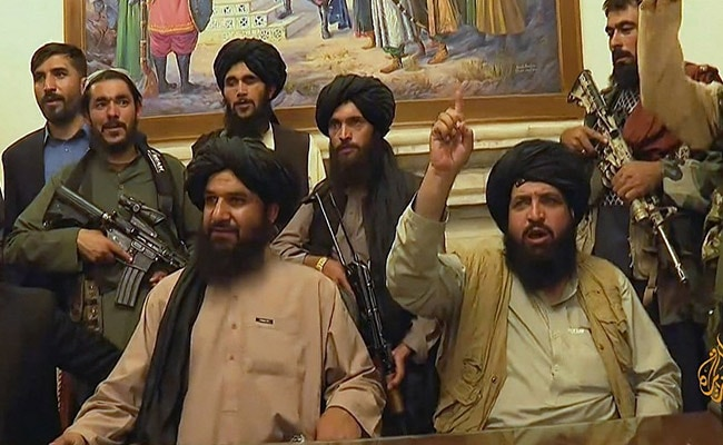 Taliban declares key names in government, Afghanistan to be governed by Sharia Law