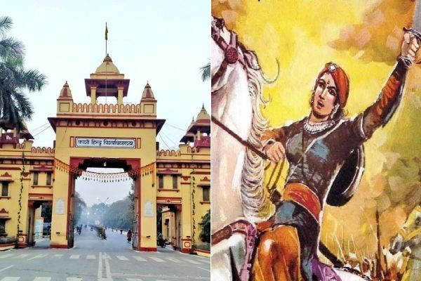 BHU's new course on Hindu Studies to include topics on ancient warfare