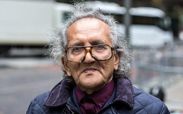 Aravindan Balakrishnan was sentenced to 23 years of imprisonment for rape, imprisonment and assault