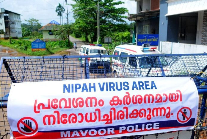 Nipah cases rise in Kerala, neighbours worry