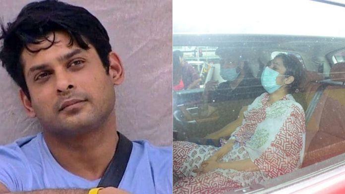 Actor Siddharth Shukla's last rites at Mumbai crematorium, friends arrive