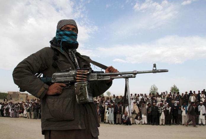 Taliban kill the Resistance leaders in Panjshir
