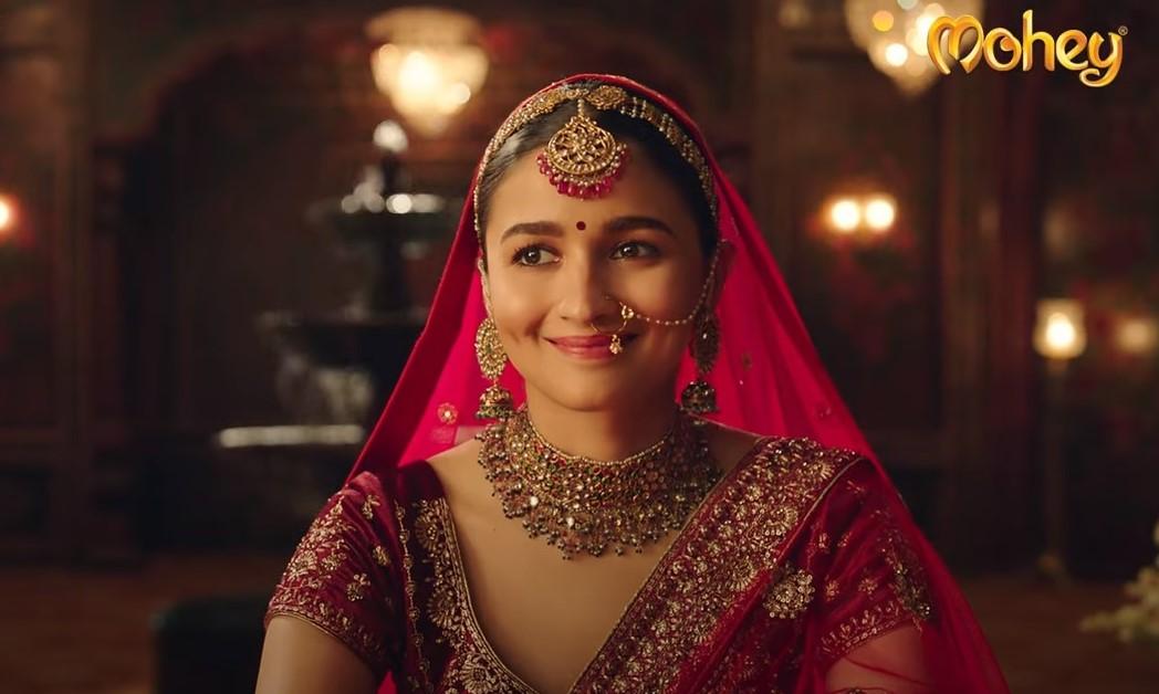 Manyavar 'Kanyadaan' ad featuring Alia Bhatt paints ritual as 'regressive'