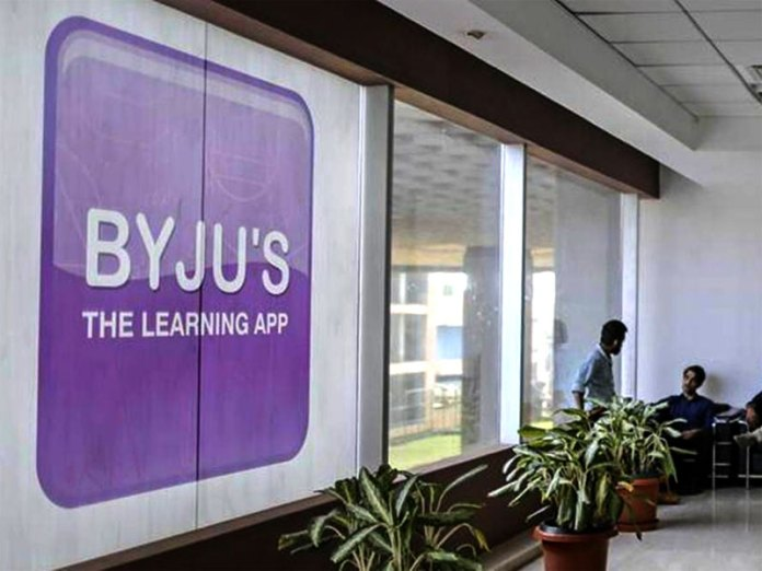 Byju's is propelling a huge ed-tech boom in India. Question is, how far are we willing to go