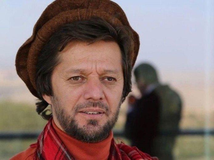 Faheem Dashti