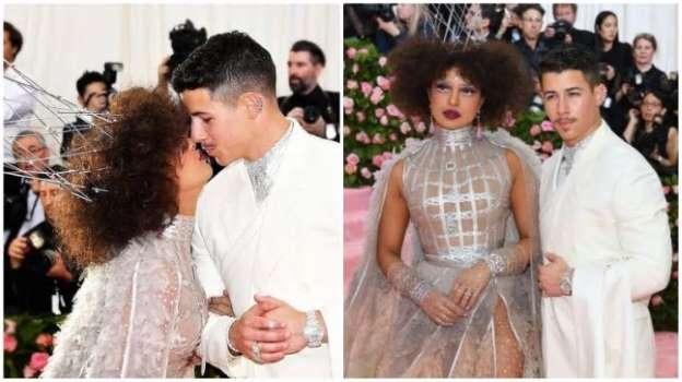 How Priyanka Chopra's 2019 Met gala dress triggered a Mamata Banerjee meme and landed Kolkata's Priyanka in jail
