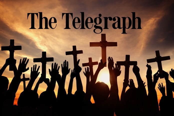 How The Telegraph used the 'spread of classical music in Kolkata' to glorify conversion and evangelical work that marred Bengal