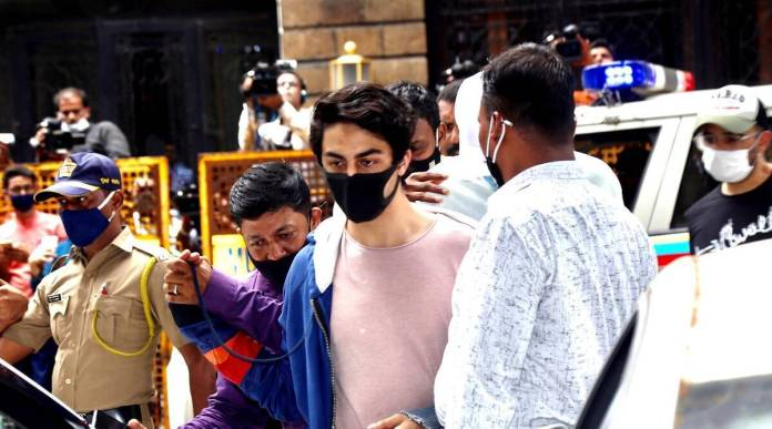 Bail petition of Aryan Khan dismissed, lawyer might file fresh plea tomorrow