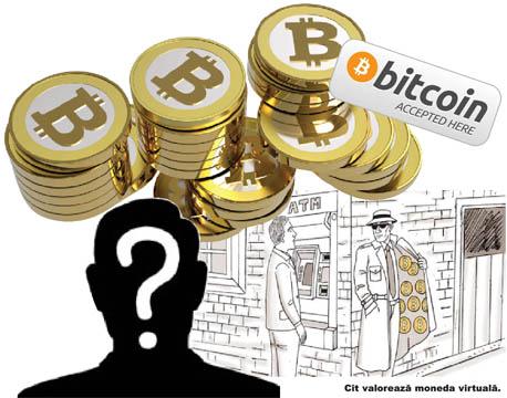 principiul de a face bani pe bitcoin