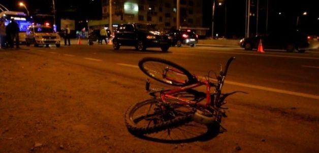 vânzare profesională nou stil marca faimoasa Cum sa nu dai peste biciclisti noaptea, in Timis, daca nu-si pun nici