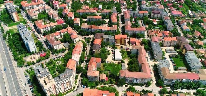 S-au scumpit mai mult apartamentele vechi decat cele noi la Timisoara.