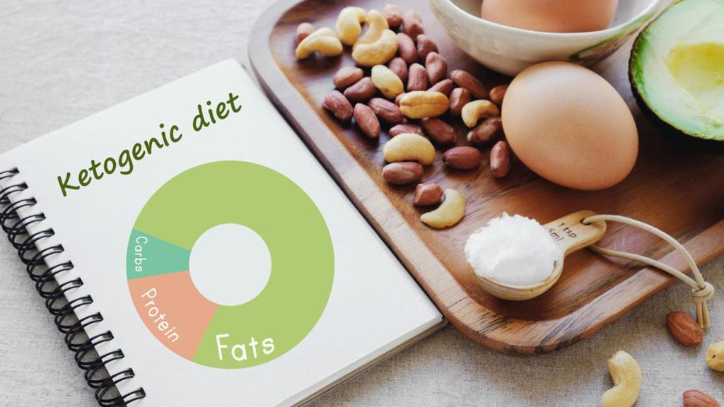 Menu Diet Keto yang Murah